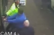Pensioners trapped thief in shop he was trying to rob