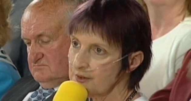 """'She was inspirational"""" – a Kerry woman whose life assurance lapsed over arrears of €244 has died"""