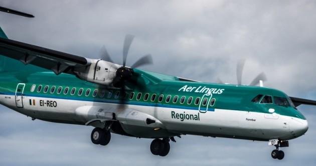 Europe gives green light to IAG's bid for Aer Lingus, but there was something unexpected