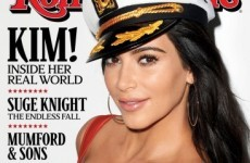 Sinead O'Connor has some choice words for Kim Kardashian over this cover