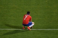 'Alexis Sanchez is mentally weak'