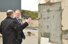 Houses are crumbling in Donegal and we should soon know why