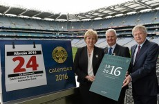 GAA to stage 1916 commemorative event at Croke Park