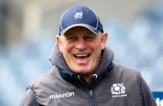 Vern Cotter adds a Super Rugby winning Highlander to Scotland's World Cup squad