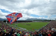 GAA President appeals to Cork fans who are flying Confederate flag at matches