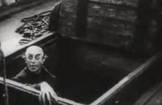 'Nosferatu' director's skull stolen from his grave