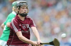 Senior stars shine in historic Leinster title win for Galway against the champions