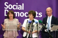 Poll: Would you vote for the Social Democrats?