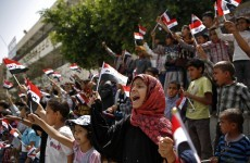 Bombed, embargoed, displaced – life inside war-torn Yemen
