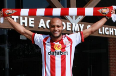 Kaboul joins the club he said he wouldn't sign for 'even if there was an earthquake'