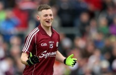 One change for Galway but Derry unaltered for All-Ireland football qualifier