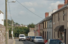 Masked raiders armed with a hammer demand cash from Cork shop till