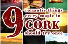 9 romantic things every couple in Cork should do once