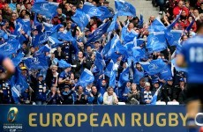 Is this the new Leinster jersey for next season?