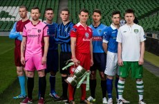Athlone Town want the League of Ireland to emulate MLS