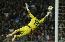 Good news for United fans? Real set to sign goalkeeper Casilla to replace Casillas