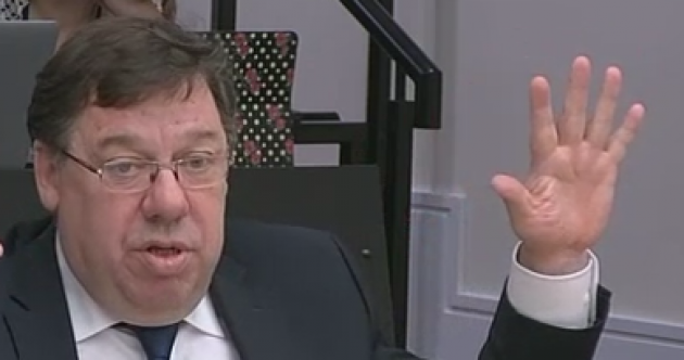 QUIZ: Who said Greece needed Brian Cowen's steady hand? Test your knowledge of the week…