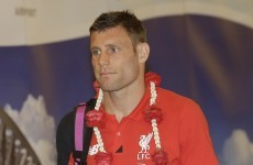 This James Milner goal was enough to earn Liverpool a win in Australia