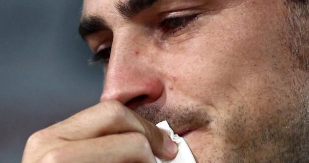 Forgotten man Casillas, UCD's heroics and the week's best sportswriting