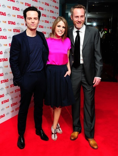 Irish comedy 'The Stag' is about to be remade by a major Hollywood studio