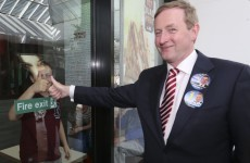 Enda Kenny: 'I expect to win the next election'