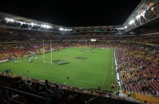 Incredible drama in Brisbane after late Australia comeback beats Springboks