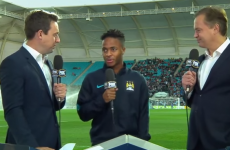 'I was disappointed with how it ended' – Sterling regrets manner of Liverpool exit