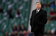 "Steve Hansen calls for mauls to be collapsed after ""bloody boring"" Argentina tries"