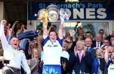 Monaghan withstand late Donegal comeback to earn dramatic Ulster victory