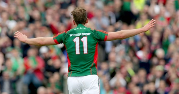 Mayo hammer Sligo by 26 points to complete Connacht five-in-a-row