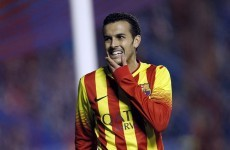 Pedro's move to Man United edges closer and all of today's transfer gossip