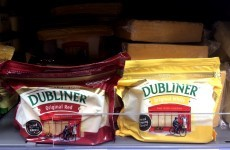 Sorry Ireland: 'Red cheddar' doesn't really exist