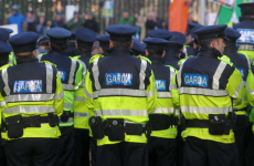 Should Dublin have its own transport police?