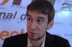Grooveshark co-founder Josh Greenberg found dead, aged 28