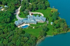The 'King of All Fun' is selling his mansion for $95 million