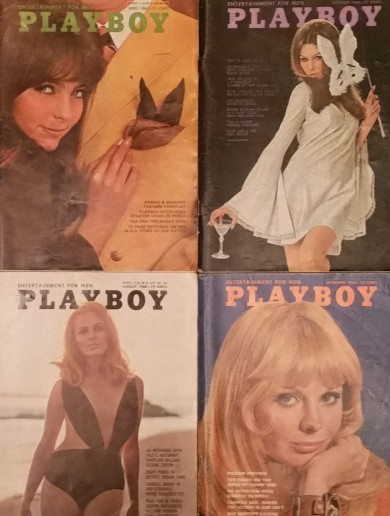 Playboy magazine – here's what Ireland was really missing all those years