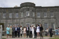 Poll: Do you agree with the plan to hold a Cabinet meeting in Lissadell House?