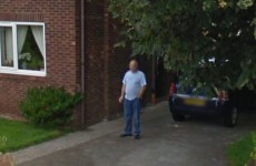 Man tells wife he gave up smoking, gets caught on Google street view
