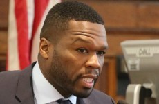 50 Cent 'returns cars and jewellery when he's finished with them'