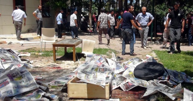 These pictures of a deadly ISIS attack have been banned in Turkey