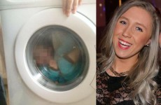 A woman shut a toddler in a washing machine for a 'laugh' and no one was impressed