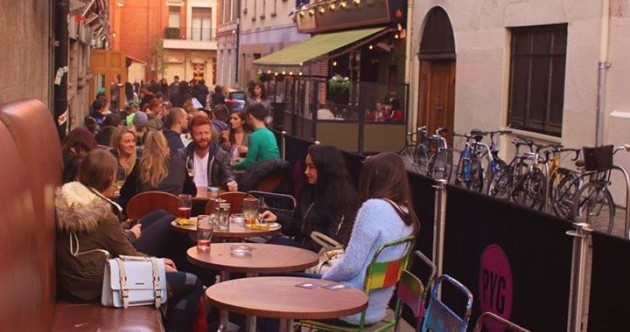 8 of the cheapest places to share a bottle of wine in Dublin