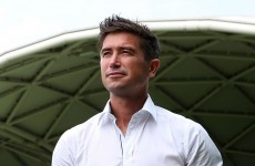 Harry Kewell returns to the Premier League in a coaching role