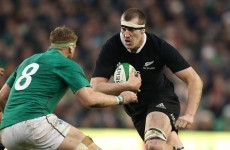 Analysis: Retallick epitomises why All Blacks are best in the world