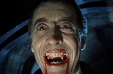 A festival in the heart of Dracula-country is giving away tickets in exchange for blood