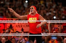 Hulk Hogan apologises for racist remark, begs forgiveness