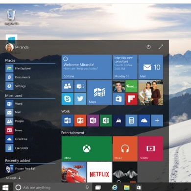Windows 10 is out today, so what do you need to know?