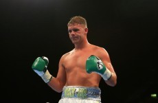'It's only a joke – Katie Taylor's a very, very good fighter': Billy Joe Saunders says sorry