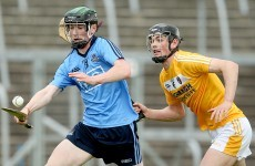 Dublin's minor hurlers are back in an All-Ireland semi-final