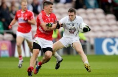 As it happened: Cork v Kildare, All-Ireland senior football qualifier